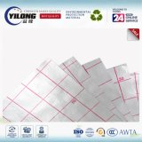 PE Film van Aluminumized 30g pp Non Woven Fabric Coating voor Mat