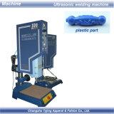 De ultrasone Plastic Machine van het Lassen van Delen