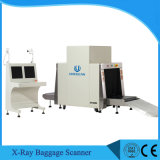 Sf10080 dubbele Energie van de Grootte van de Scanner van de Bagage van de Röntgenstraal de Veelvoudige