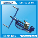 Hulpmiddel van de Band van de Kabel van het Roestvrij staal van Lqa het Gemeenschappelijke
