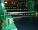 precio de 8-20m m de la línea de aluminio máquina de Rewinder de la cortadora para la venta