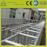 Опорную конструкцию системы 400мм*400мм Алюминиевый винт с полукруглой