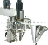 Macchina di rifornimento semi automatica della polvere del modello del cambiamento di Guangzhou nuova