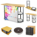 Display Table Portable Twister Tower Display Equipment (LT-07B1)