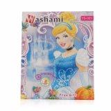 Washami Spielzeug und Großhandelskind-Zahnbürste