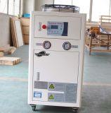 7/12 Degreeair abgekühlter Kühler 5HP für in Plastikdurchbrennenflaschen-Maschine