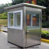 쉬운 수송하고 저장된 가벼운 강철 구조물 보초 집