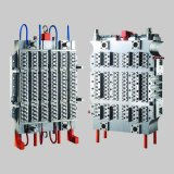 Demarkの熱いランナーペットプレフォーム型、Netstalシステムのための96 Cavtiesペットプレフォーム型