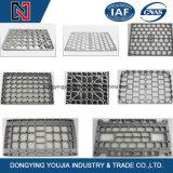 良質OEMの熱処理の皿の鋳造