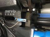 Hochleistungs--Spritzen-Maschine