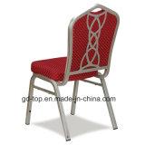 Отель стулья рамы из нержавеющей стали