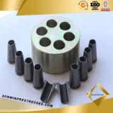 Post tensionada Yjm13-1 fixação de aço fabricados na China