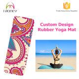 Multifunctionele Mat met Mooie Druk, de Mat van de Vloer, de Mat van de Gymnastiek, de Mat van de Yoga