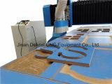 Trois machine en bois de processus de couteau du découpage 3D de commande numérique par ordinateur pour des meubles