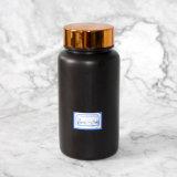 Бутылки HDPE для упаковывать микстуры здравоохранения пластичный