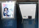 В таблице постоянных кристально чистый свет в салоне с питанием от USB изображения на дисплее знаком для семейных фотографий