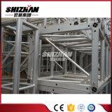 Shizhan 400*400mm正方形アルミニウムボルトはまたはねじトラスとの版および管を増強する