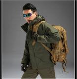 Куртки мягкой раковины Ecwcs воинские, тактическая куртка, куртка зимы