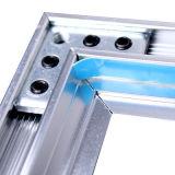 Painel da luz de teto do diodo emissor de luz do alumínio IP40 40W 60X60 Dimmable