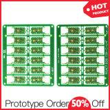 Placa de circuito da extremidade superior OSP para produtos electrónicos de consumo