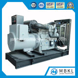 Elektrisches Generator-Dieselset der Qualitäts-400kw/500kVA angeschalten durch ursprünglichen Perkins-Motor
