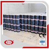Le bitume Matériaux étanches de rouleaux pour toitures