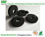 NBR&PVC schuim in het Automobiele Schuim dat van de Fabriek wordt gebruikt NBR