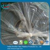 De milieuvriendelijke Deur van de Strook van het Gordijn van de Dikte van 300mm Grijze Ondoorzichtige Plastic