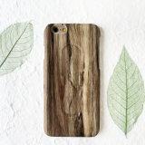 Деревянная Bamboo крышка случая сотового телефона