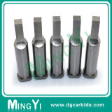 Poinçons de carbure similaire à la norme ISO 8020 B