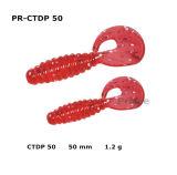 PR-Ctd/Ctdp paste het Kunstmatige Lokmiddel van de Visserij van de Worm van het Aas Zachte aan