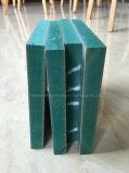 Densità del cartone di fibra della prova umida 830 1220mmx2440mmx15mm E2 con densità 830
