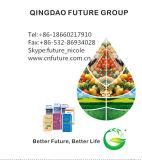 Ceres o potássio 100% do fertilizante orgânico de Solublitily Humate
