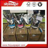 El paquete de la tinta de la sublimación con la viruta para la impresora de inyección de tinta de Epson tiene gusto de F6200, F7200, F9200