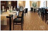 Preços de revestimento de madeira da telha cerâmica do olhar da impressão do rolo
