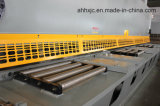Tagliatrice di taglio della nuova dello Special di Huaxia QC11k ghigliottina di CNC