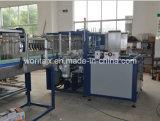 Máquina de empacotamento quente automática da caixa da colagem para os frascos (WD-XB15)