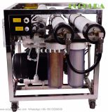 Meerwasser-Reinigung-Maschine (RO-Entsalzungsanlage)