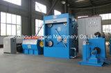 Hxe-10dt Groß-Dazwischenliegende kupferne Drahtziehen-Maschine mit Annealer/Kabel-Herstellungs-Gerät
