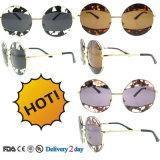 Lunettes de soleil de mode en gros Lunettes de soleil polarisées Lunettes de soleil bon marché Lunettes de soleil UV400 Protection