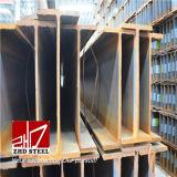 Vendite calde della trave di acciaio del fascio H del ferro di H