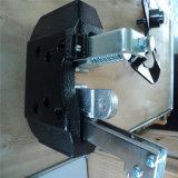 Vitesse graduelle de sûreté d'ascenseur pour le composant de levage