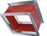 Resiste a altas temperaturas de Silicone Antiaderente tecido de fibra de vidro