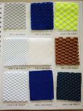 مصنع جديدة مختلفة ألوان أساليب أحذية شبكة مادة