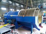 Lehm-Goldwaschende Trommel-Maschine