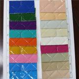 кожа PU Sureface зеркала 1.1mm глянцеватая для мешков (8380)