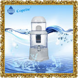 Pot de purification d'eau ménager de 20 litres