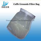 Saco de filtro personalizado das terras de café do projeto