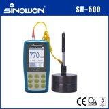 Tester di durezza di Durometro Portatil Digital (Unidade Impacto Independente) (SH-500)