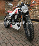 Euro4 125cc motor refrigerado a água motociclo clássico/124.2cc, estilo clássico motociclo legais de Estrada/EFI 125cc Motociclo/Rua Aprendiz Legal Motociclo ECE/CDC